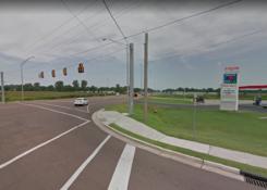Highway 51 N: