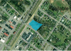 149 E. Jackson St.: Site Plan