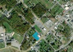 321 Montgomery St.: Site Plan