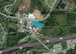E. Kingston Springs Rd.: Site Plan