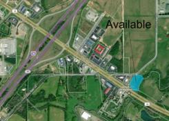 Decatur Pike: Site Plan