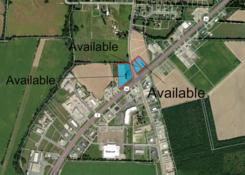 Highway 51 N: Site Plan