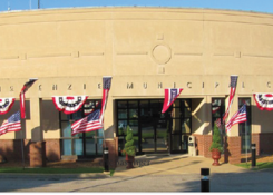 Cedar St. : McKenzie, TN