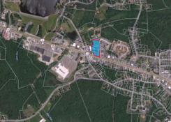 16219 Highway 22 N: Site Plan