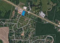 Highway 412 West: Site Plan